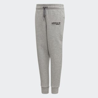 Pants Kaval MEDIUM GREY HEATHER DL8634