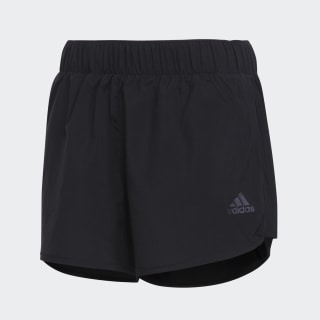 Shorts Leonas Black DP9170