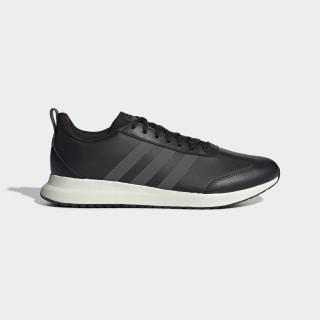 Tênis Run 60s Core Black / Grey Six / Running White EE9735