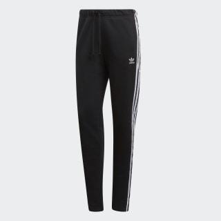 Cuffed Track Pants Black CE5607