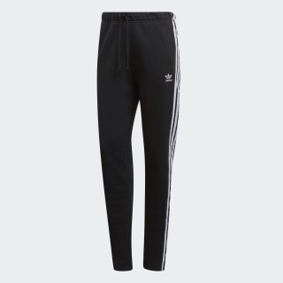Cuffed Trainingsbroek Black CE5607