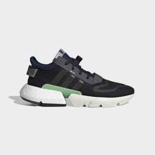 Zapatillas POD-S3.1 Core Black / Core Black / Collegiate Navy EE7031