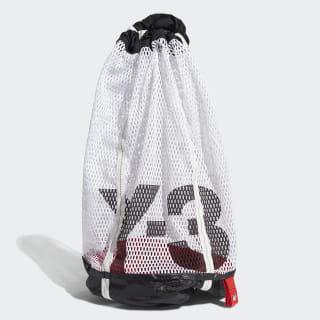 Сумка-мешок Y-3 Icon black / white DY0532