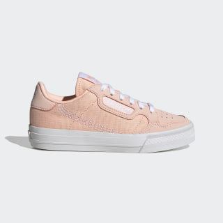 Sapatos Continental Vulc Clear Orange / Cloud White / Clear Orange EG6623
