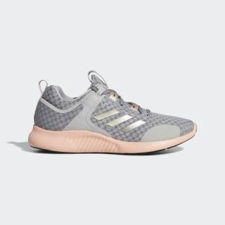 Кроссовки для бега Edgebounce 1.5 grey two f17 / cyber met. / glow pink CG6938