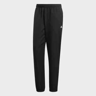Pantalón Essentials Standford Closed Hem Black AA0040