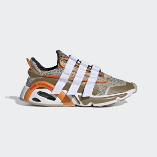 Zapatilla White Mountaineering LXCON Light Brown / Orange / White FV7538