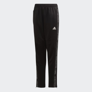 Tiro 19 Training Pants Black / Black FK9017