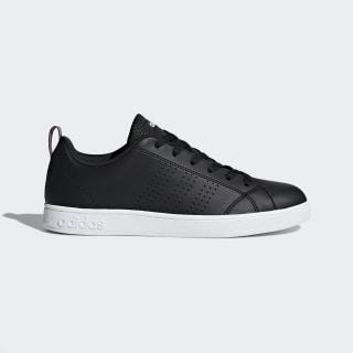 VS Advantage Clean Shoes Core Black / Core Black / Light Pink DB0579