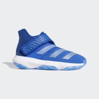 Harden B/E 3 Shoes Cloud White / Blue / Real Blue EF3603