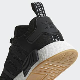 Buty sneakers Adidas Originals NMD_R1 B42200