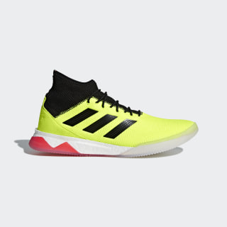 Predator Tango 18.1 Trainers Solar Yellow / Core Black / Solar Red DB2061