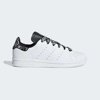 Stan Smith Shoes Ftwr White / Ftwr White / Core Black CG6562