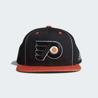 Flyers Flat Brim Hat Multi CX2523