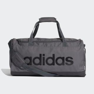Linear Duffel Bag Grey Six / Black / Black FS6503