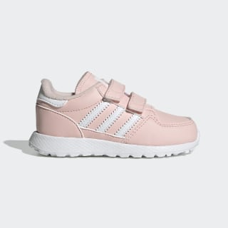 Forest Grove Shoes Icey Pink / Cloud White / Icey Pink EG8965