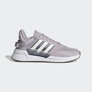 Run 90s Shoes Mauve / Cloud White / Onix EF0200