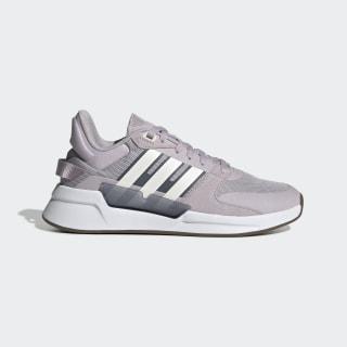 Sapatos Run 90s Mauve / Cloud White / Onix EF0200