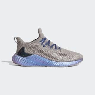 Кроссовки для бега Alphaboost dove grey / tech indigo / dash grey EG1440
