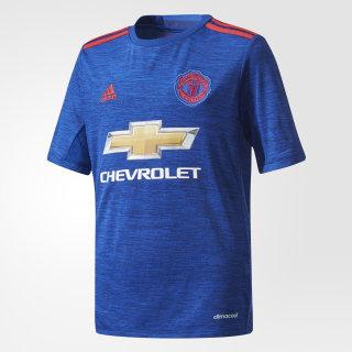 Jersey de Visitante Manchester United FC 2016 COLLEGIATE ROYAL/REAL RED AI6701