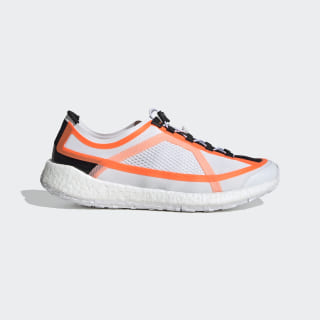 Pulseboost HD Shoes Cloud White / Solar Orange / Cloud White EF2150