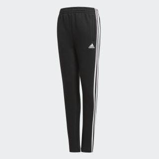 Pants Essentials 3 Rayas Felpa BLACK BQ2832