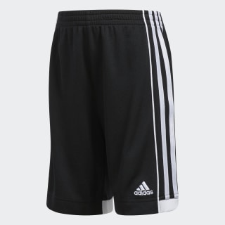 Speed 18 Shorts Black CJ3695