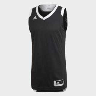 Camisa Crazy Explosive BLACK/WHITE BS5019