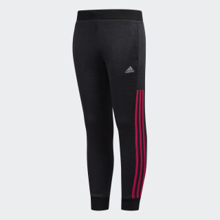 Go The Distance Joggers Black Heather / Berrywood CK6875