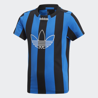 Stripes Jersey Black / Blue DV2868