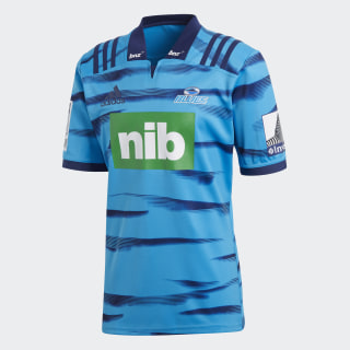Blues Home Jersey Solar Blue / Dark Blue BP5721