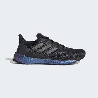 Solarboost 19 Shoes Core Black / Core Black / Solar Red EG2363