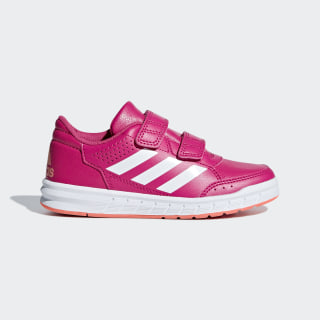 AltaSport Shoes Real Magenta / Cloud White / Chalk Coral BB9322