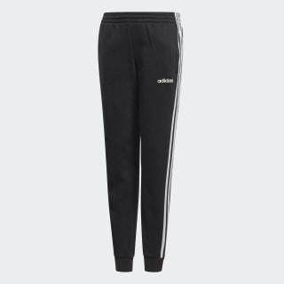 3-Stripes Pants Black / White EH6122