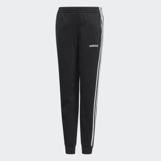 3-Stripes Pants Black / White EH6122