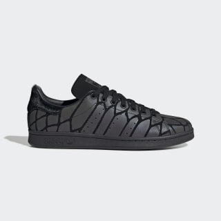 Stan Smith Shoes Core Black / Core Black / Core Black FV4284