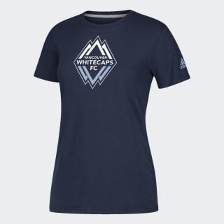 T-shirt Montreal Impact Squad Primary Mls-Vwh-Sv3 / Collegiate Navy EE0993