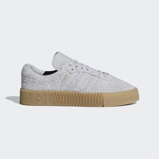 Sapatos SAMBAROSE Grey Two / Grey Two / Gum4 B37860