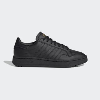 Zapatillas Team Court Core Black / Core Black / Cloud White EF6808