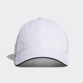 Casquette Relax Performance Crestable White CZ1244