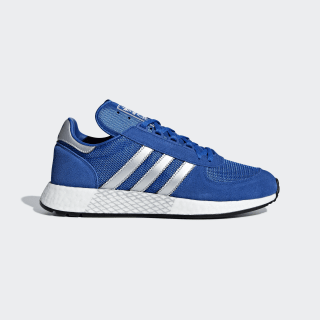 Marathonx5923 Schuh Blue / Silver Met. / Collegiate Royal G26782