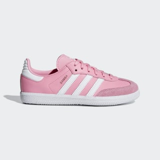 Samba OG sko Light Pink / Ftwr White / Ftwr White BB6963