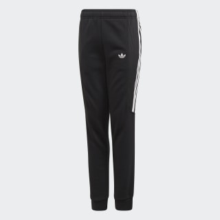 Radkin Sweat Pants Black / White DW3865