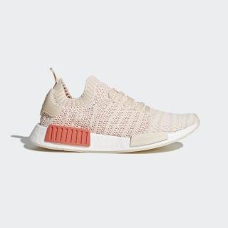 NMD_R1 STLT Primeknit Shoes Linen / Crystal White / Cloud White CQ2030