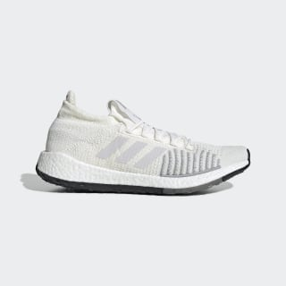 Pulseboost HD Shoes Core White / Cloud White / Grey Two EG0981