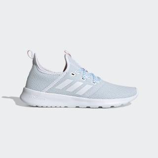 Chaussure Cloudfoam Pure Cloud White / Cloud White / Bright Cyan EG3846