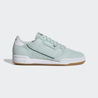 Chaussure Continental 80 Vapour Green / Ice Mint / Cloud White EE5568