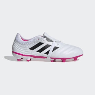 Copa Gloro 19.2 Firm Ground Boots Cloud White / Core Black / Shock Pink G28986