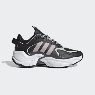 Magmur Runner Shoes Core Black / Grey Two / Glory Pink EG5434
