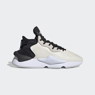 Y-3 Kaiwa Core White / Black / Cloud White EF2546